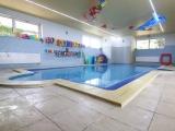Bazén - Klub cleo
